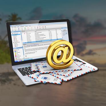 Email & Hosting