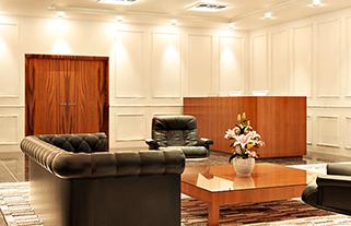 Schinder Business Center