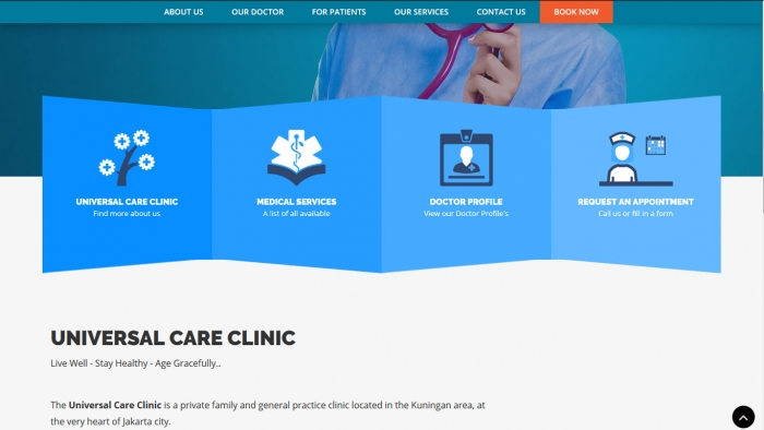 Universal Care Clinic