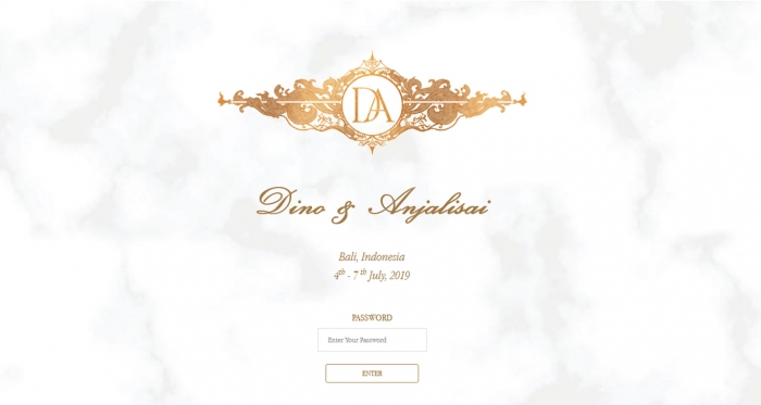 Wedding Invitation Online