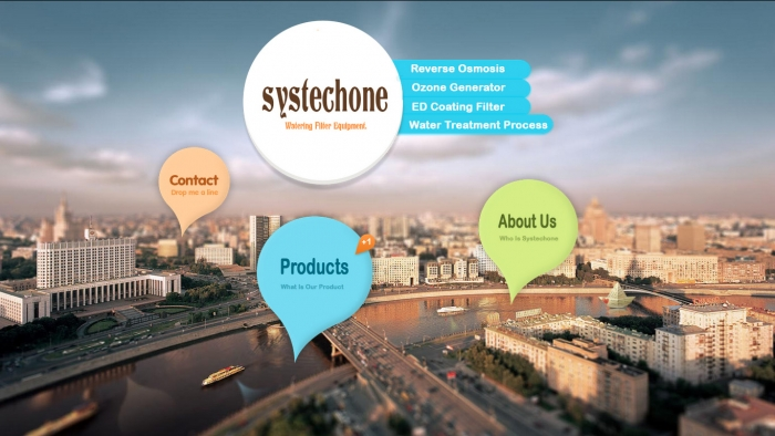 Systechone